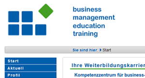 Business Management Education Training